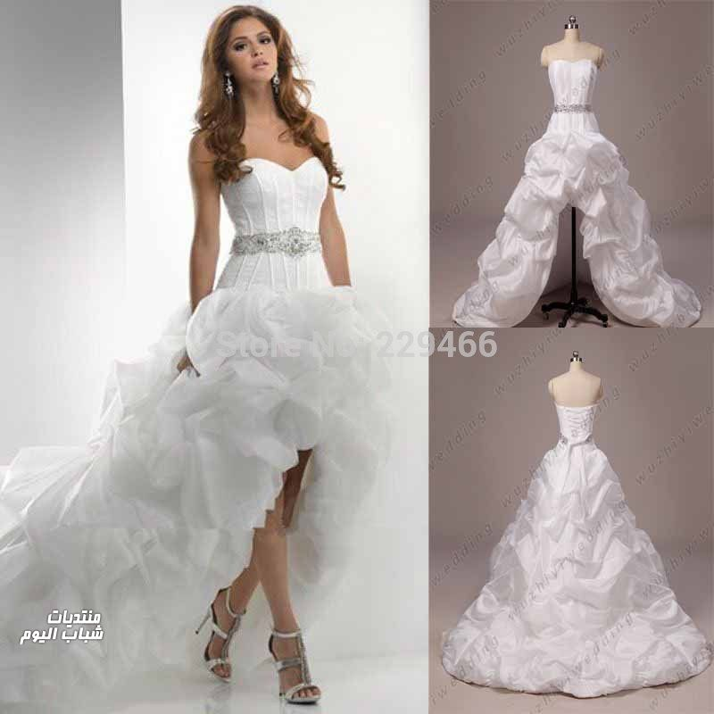 2018 for Hi lo dress wedding guest