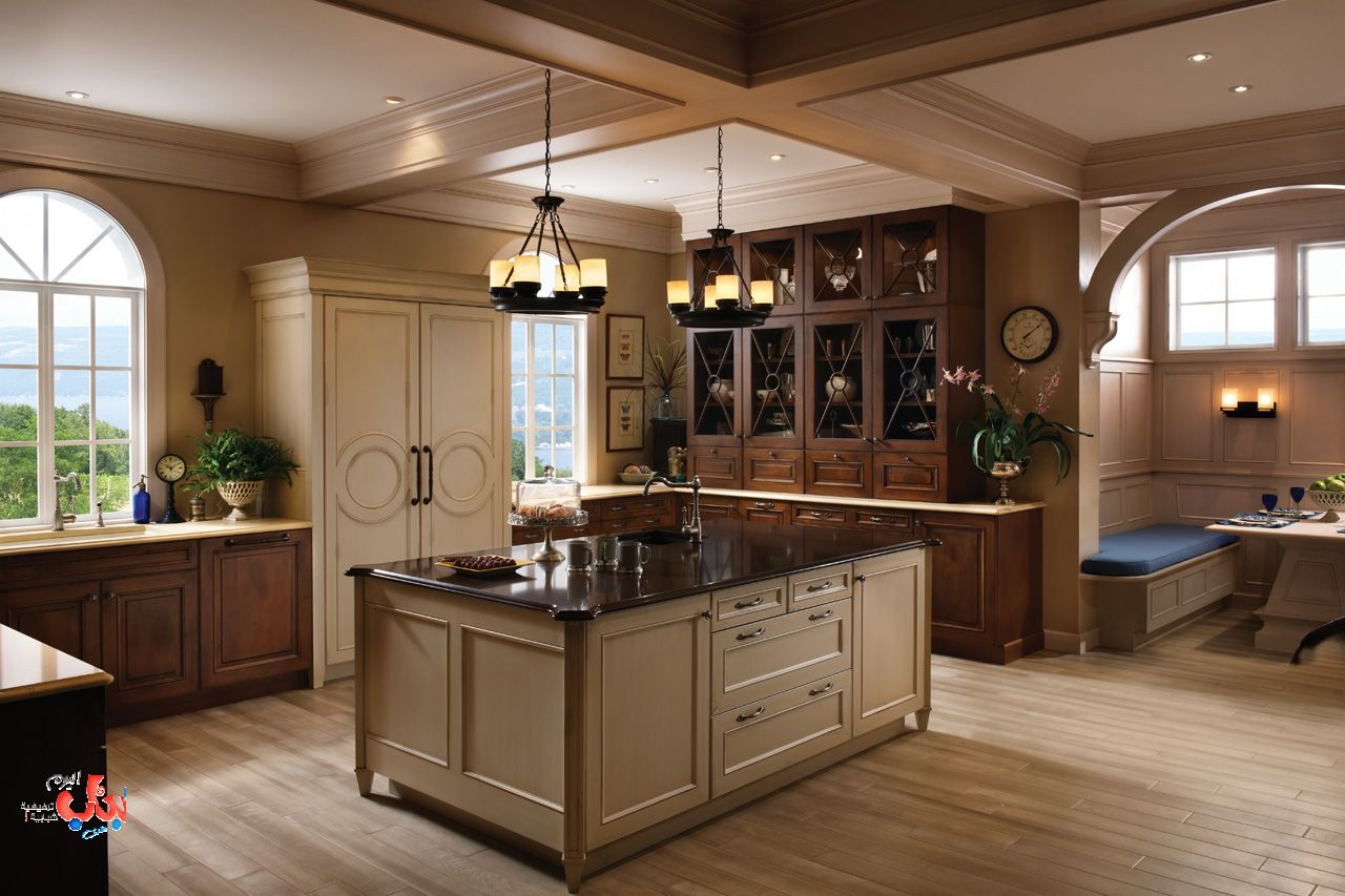 2018 2018 for American kitchen design gallery