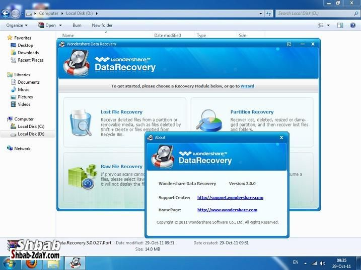 Wondershare Recovery 6 1 0 Registration Code